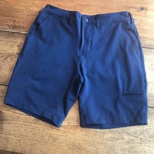 Five Four Shorts - Menlo House - Five Four - Navy Shorts
